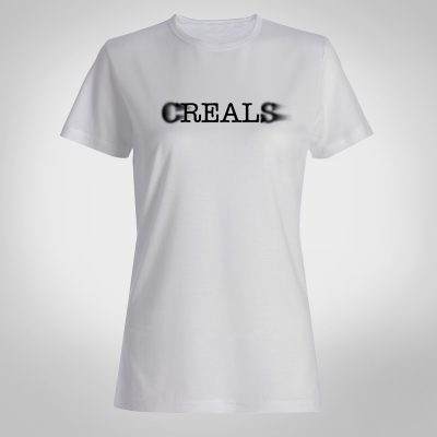 cREALs Lady T-shirt