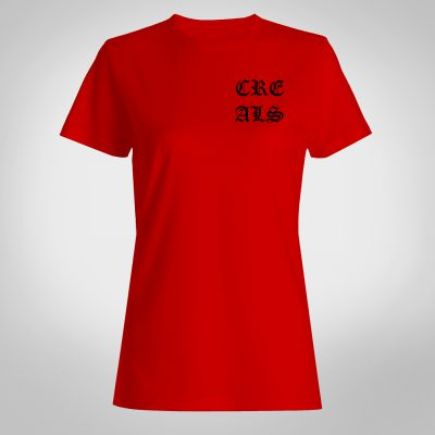 Old Creals Lady T-shirt