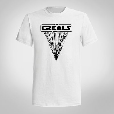 The Creals Story Unisex T-shirt