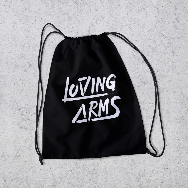 LOVING ARMS – GYMBAG
